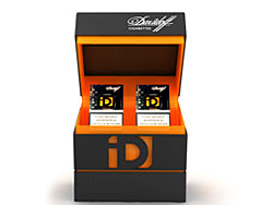 Expositor display Davidoff - INNOVACIONPLV-